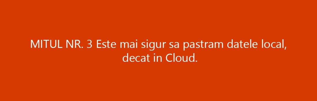 MITUL NR. 3 Pepas Cloud