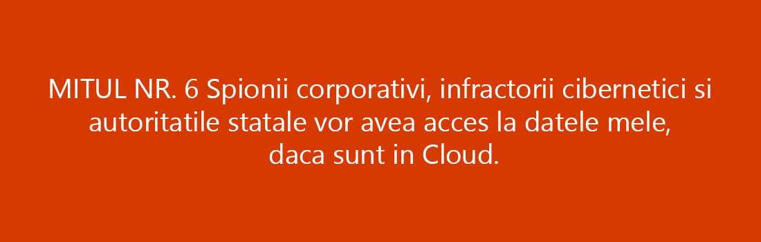 MITUL NR. 6 Pepas Cloud