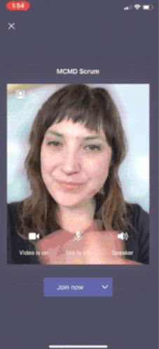 Blur Background Microsoft Teams